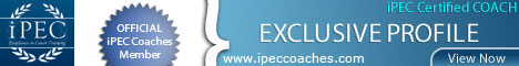 iPEC Excellence in Coach Training